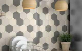 Декоративная плитка (58 фото): настенная керамическая поверхность в интерьере