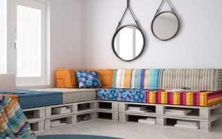 """Диваны (84 фото): современная мягкая мебель, модные диваны из """"паллет"""" и компактные небольшие модели для сна"""