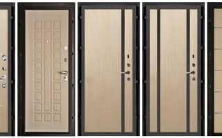 Обшивка дверей МДФ: отделка и обивка панелями изнутри, как правильно отделать и обшить, облицовка своими руками