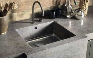 Мойка для кухни шириной 40 см: база для узкой мойки размером 40х40, 45х50, 40х60, раковина глубиной 45 см
