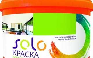Расход акриловой краски на 1 м2 при покраске в 2 слоя: норма расхода фасадной краски на квадратный метр