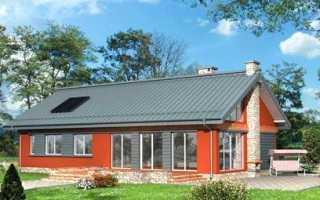 Дом в скандинавском стиле (89 фото): проекты одноэтажных коттеджей в норвежской стилистике, мотивы Скандинавии в интерьере