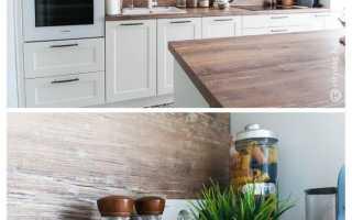 Размеры столов для кухни (29 фото): высота кухонного гарнитура, дизайн столешниц