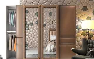 Четырехстворчатые шкафы: четырехдверные модели для одежды с зеркалом и полками