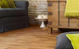 Укладка линолеума на фанеру: как правильно класть на деревянный пол