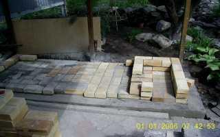 Печь-камин с функцией барбекю (28 фото): проект – как построить красивый мангал и коптильню, все в одном