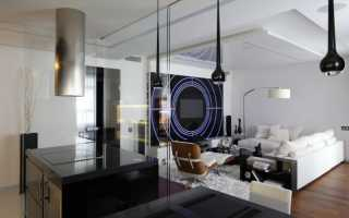 Стенки для гостиной в разных стилях (44 фото): моели в стиле «модерн» и «лофт», «прованс» и «хай-тек»