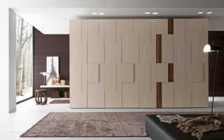Шкаф-купе в спальню (87 фото): современные модели с печатью