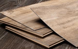 ПВХ плитка для пола (70 фото): что это такое, плюсы и минусы напольной поливинилхлоридной и виниловой плитки