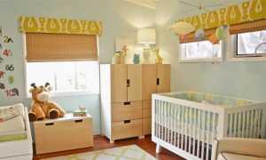 Кроватки для новорожденных Ikea: отзывы о детских кроватях