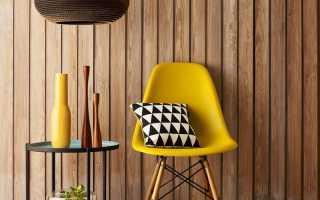 Стулья Eames: обеденные и барные, белые и цветные дизайнерские модели Eames в интерьере