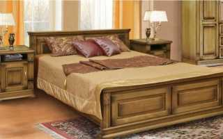 Кровати из массива дуба (27 фото): изготовление деревянных кроватей в стиле лофт, мебель из дерева