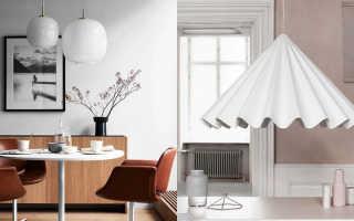 Светильники в разных стилях (65 фото): светильники в морском и скандинавском стилях, изделия хай-тек