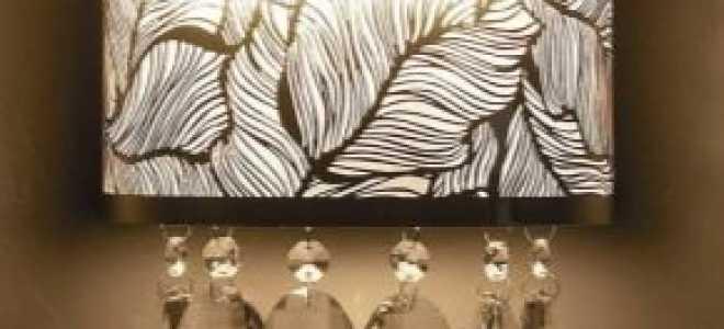 Итальянские бра: дизайнерские модели из Италии брендов LightStar, Reccagni Angelo, ST Luce и Odeon Ligh