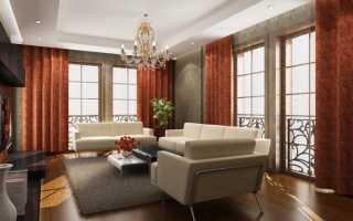 Декор стены в гостиной (51 фото): чем украсить, как декорировать настенными рисунками и росписью