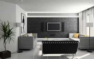 Стиль «хай-тек» в интерьере квартиры (64 фото): идеи дизайна и варианты отделки в зарубежном стиле для многоквартирных домов