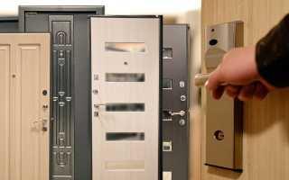Двери «Эталон»: входные двери, отзывы