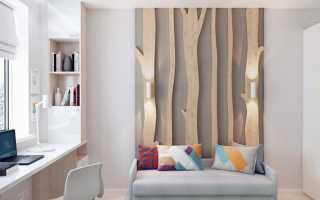 Фотообои для девочки-подростка (66 фото): дизайн детской комнаты и спальни