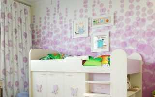 Кровать для девочки 10 лет (29 фото): детские кроватки