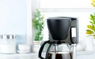 Кофеварка Redmond: умные модели RCM и SkyCoffee со встроенной кофемолкой, отзывы