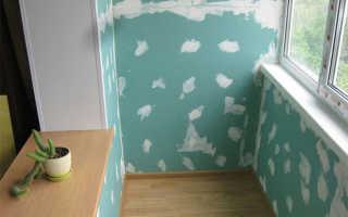 Покраска гипсокартона: как покрасить и какую краску выбрать