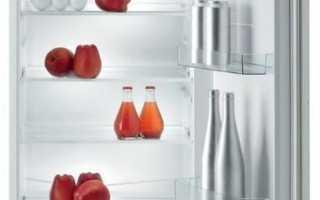 Встроенные холодильники Gorenje: встраиваемые модели, отзывы