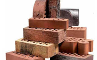 Клинкер Feldhaus: размеры клинкерной плитки, преимущества и виды отделки
