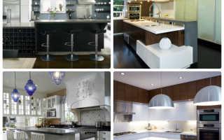 Подвесная люстра для кухни (31 фото): кухонная люстра-подвес на крюке в интерьере