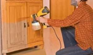 Краска для мебели: меловая и акриловая краска для мебельных фасадов из МДФ и кожаных поверхностей