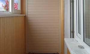 Шкаф на балкон 2020 (111 фото): готовый шкафчик-купе c рольставнями на лоджию, угловой шкаф своими руками