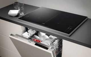 Посудомойка (132 фото): профиль под раковину и под варочную панель
