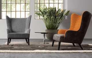 Кресло в стиле «лофт» (16 фото): модели-качалки из дерева, компьютерное кожаное кресло