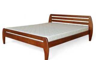 Кровати из сосны (46 фото): деревянные модели из массива, лучше ли сосновая мебель вариантов из березы