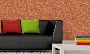 Мозаичная штукатурка (33 фото): декоративная акриловая мозаика