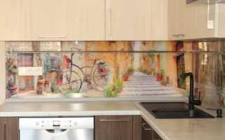 Пластик для фартука для кухни (92 фото): кухонные панели с печатью апельсинов и их монтаж