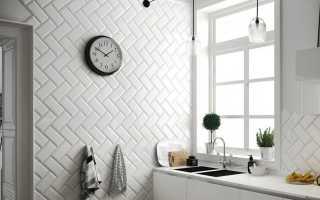 Белая плитка (54 фото): текстура бесшовной керамической глянцевой и матовой настенной плитки