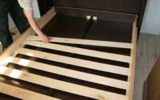 Детская кровать из фанеры (30 фото): железные модели и кровати из ЛСДП, бука и МДФ