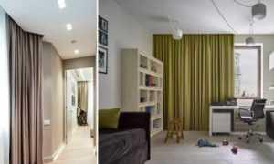 Потолочные карнизы (54 фото): пластиковый вариант на потолок, размеры для разных штор, отделка и оформление