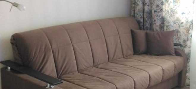 Угловой диван с механизмом «Аккордеон»: «Карина 044», «Барон», со спальным местом 200Х200 см, отзывы
