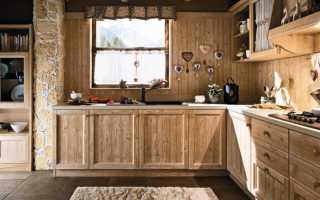 Кухня из мебельных щитов своими руками (53 фото): сделать по чертежам