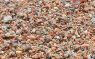 Песчано-гравийные смеси (44 фото): что это – характеристики природной смеси и ее плотность