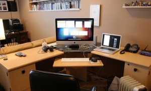 Игровой стол для компьютера: угловой компьютерный стол Razer для геймеров, своими руками
