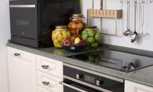Компактные посудомойки (53 фото): настольная модель и под раковину в интерьере