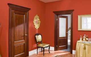 Ширина межкомнатных дверей (28 фото): стандартные размеры полотна для комнаты, как измерить