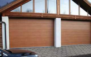 Секционные ворота Alutech – характеристики и плюсы (29 фото): инструкция по монтажу и ремонту, подъемные гаражные конструкции