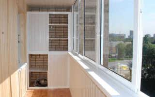 Отделка лоджии (83 фото): интересные идеи внутренней обшивки балконов, варианты отделки внутри