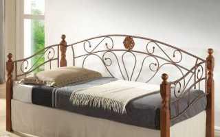 Кровати с тремя спинками (16 фото): элитная боковая мебель, варианты с мягкими спинками с нескольких сторон