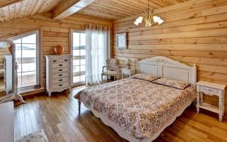 Деревенная спальня (56 фото): дизайн интерьера с элементами дерева в деревенском стиле
