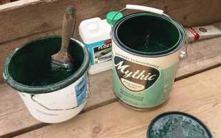 Чем разбавить водоэмульсионную краску: как разбавлять и разводить водоэмульсионку, можно ли развести водой