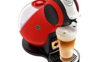 Кофеварка Dolce Gusto: модели Nescafe, отзывы